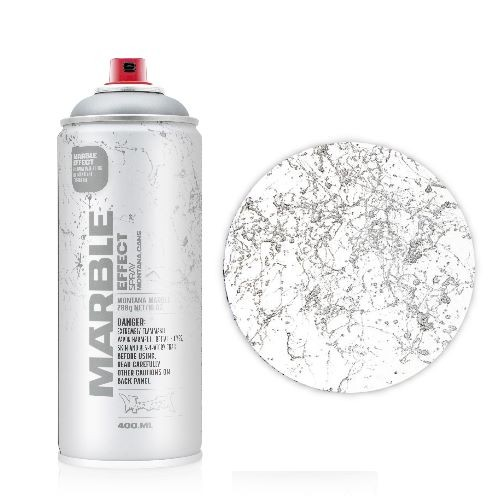 EFFECT EMSILVER Marble Silver