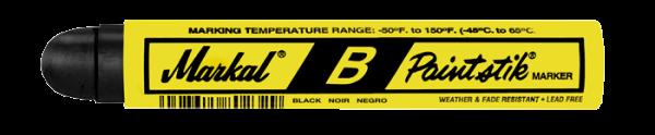 Markal B Paintstik- Black