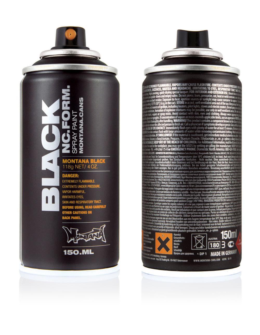 BLACK 5030 Light Blue