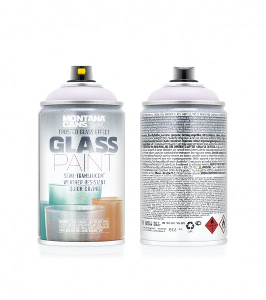 GLASS 3225 Rose