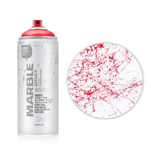 EFFECT EM3000 Marble Red