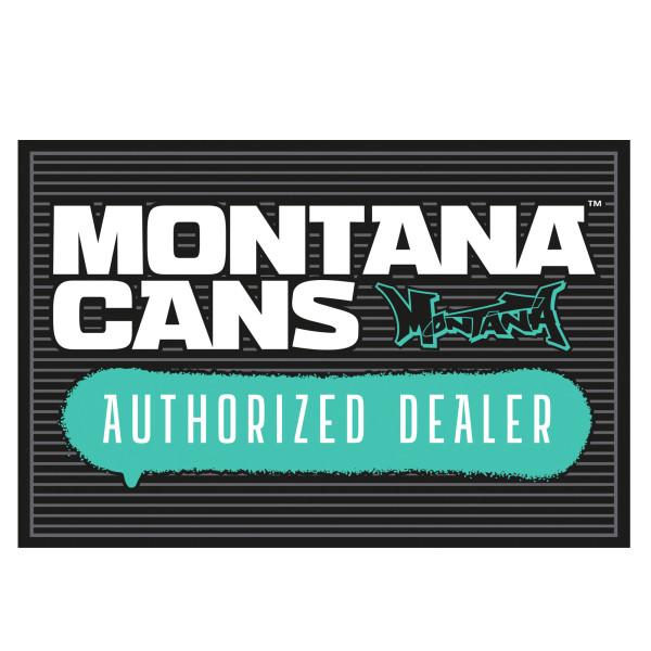 "Montana Türmatte ""Dealer"""