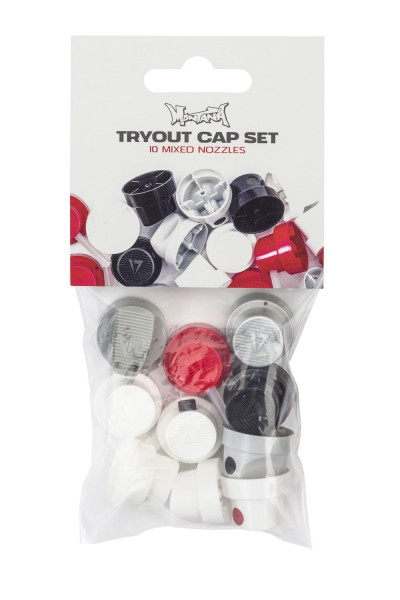 Cap Set Tryout