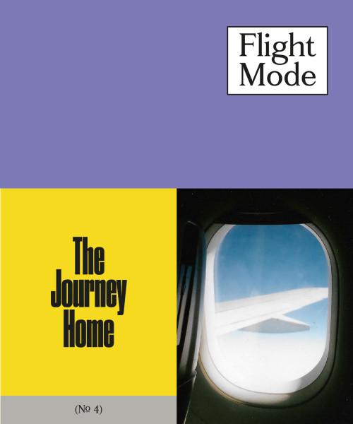 Flight Mode 4 - The Journey Home