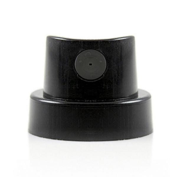 Cap Black/Black ( Skinny )