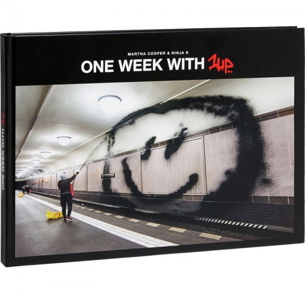 1UP - One Week with 1UP