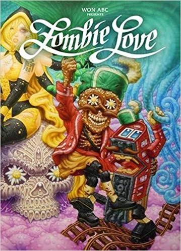 Zombie Love WON ABC
