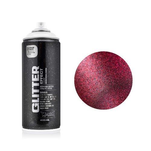 Glitter X-mas Red