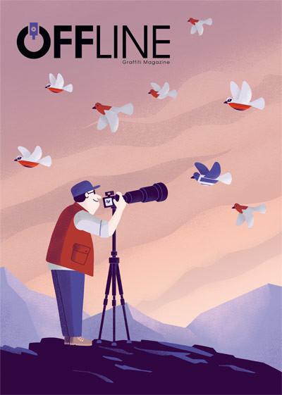 Offline Magazine #8